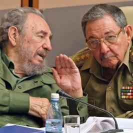 Cuba y Estados Unidos normalizan relaciones