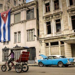 """Cuba, la revolución y sus """"logros"""""""