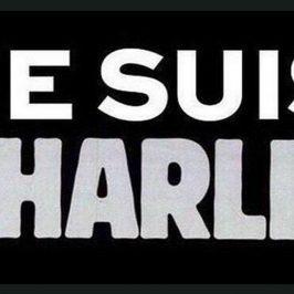 Nosotros también somos Charlie