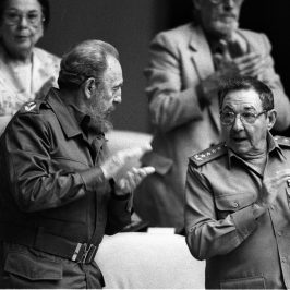 Antecedentes de la revolución cubana