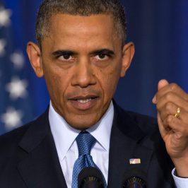 Barack Obama firmó sanciones contra funcionarios venezolanos relacionados con violaciones de DD.HH.