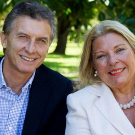 Se aceleran los tiempos del proceso electoral argentino