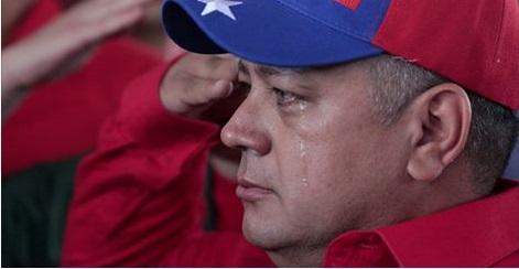 Diosdado Cabello, narcotraficante o víctima
