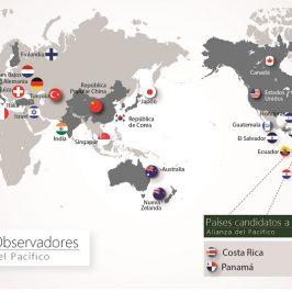 Relaciones Sur-Sur: Marruecos observa a la Alianza del Pacífico