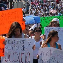 """México y la violencia: ¿es el """"Estado"""" el único culpable?"""