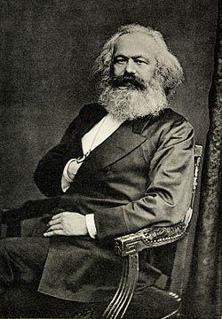 Marx, policías y mafias