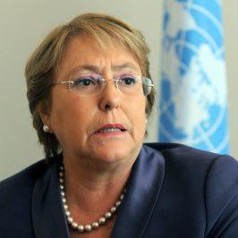 La reforma constitucional de Michelle Bachelet