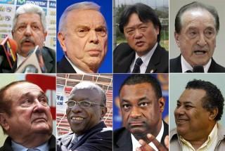 Fútbol y corrupción en América Latina
