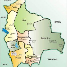 El rezago del turismo en Bolivia