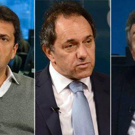 Los plazos electorales se van agotando en Argentina