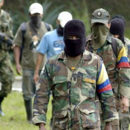 El zigzagueante camino hacia la paz en Colombia