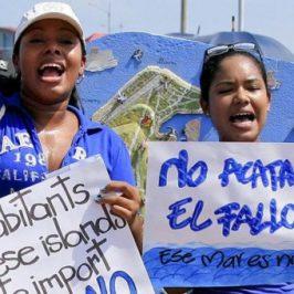 De fronteras, soberanías e integración latinoamericana