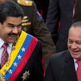 Venezuela implosionada