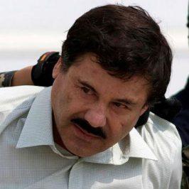 El Chapo Guzmán y el narcotráfico mexicano