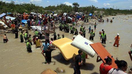 Los mitos que se lleva por delante la crisis colombo venezolana