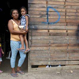 """En la frontera de Venezuela y Colombia: """"D"""" de demolición"""
