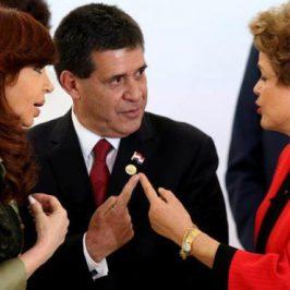Mercosur y sus problemas