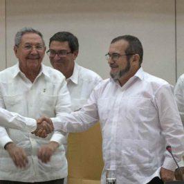 """Colombia: """"El acuerdo no es la paz"""""""