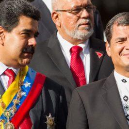 Venezuela y Ecuador han sido elegidos como miembros del Consejo de Derechos Humanos de Naciones Unidas
