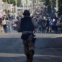 Elecciones presidenciales en Haití: un nuevo episodio de confusión democrática