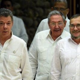 Colombia: pasado, presente y futuro