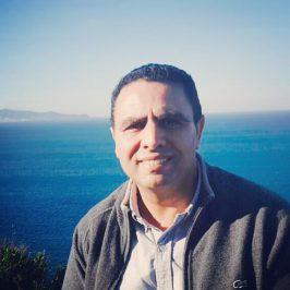Representación cultural del poder colonial: la figura del Jalifa Muley el Hassan Ben el Mehdi en el diario de Marruecos