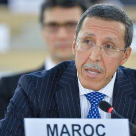 Marruecos cuestiona la dictadura en Venezuela