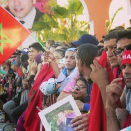El Sahara como postconflicto. Con la Constitución de Marruecos