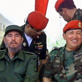 Cuba ante el final del chavismo y el ocaso del Socialismo del Siglo XXI
