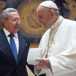 ¿Apertura en Cuba o cambio de estrategia?
