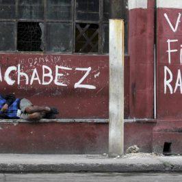 Maydolis González Blanco: «El poder es del pueblo pero nada puede existir fuera del Partido Comunista de Cuba porque es ilegal»