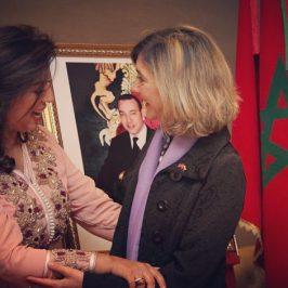 Colombia y Marruecos en sintonía para potenciar la relación bilateral