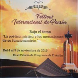 POESÍA MÍSTICA EN COLOMBIA: BALANCE Y PERSPECTIVAS
