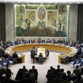 ¿Qué decisiones tomó este año el Consejo de Seguridad respecto al contencioso del Sahara?