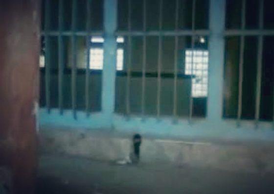 Derb Moulay Cherif (antiguo centro secreto de detención y tortura en Casablanca)