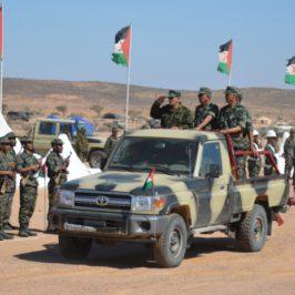 Irán y Hezbollah se suman a Argelia en el apoyo al Frente Polisario para la desestabilización del Sahara