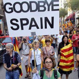 Autonomías en España: preludio de las pretensiones separatistas