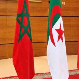 La (des) unión del Magreb