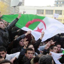 Argelia para los argelinos