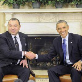 La relación bilateral entre Marruecos y Estados Unidos: histórica y estratégica