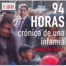 """El Partido Comunista de Chile: """"una máquina de mentir"""""""