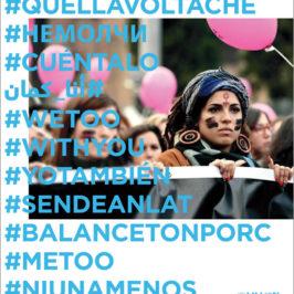 """María Inés Salamanca, coordinadora ONU Mujeres (Chile): """"el empoderamiento de las mujeres es un elemento esencial para alcanzar el desarrollo sostenible […] Todos los objetivos de la Agenda 2030 dependen de la igualdad de género"""""""