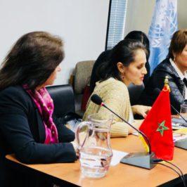 Iberoamérica: precariedad, movilización feminista y feminicidio