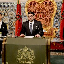 Realismo y pragmatismo a nivel político para el desarrollo económico y social del Magreb