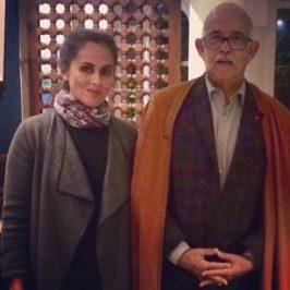 Un ciudadano constitucional del Reino de Marruecos en toda la extensión del término / En diálogo con Mohamed Cheij (Cheikh) Biadillah