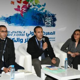 SIEL 2019 l Sobre las representaciones de Marruecos en América Latina