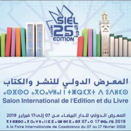 SIEL 2019 l Feria Internacional del Libro de Casablanca