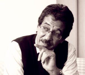 Hach Ahmed Bericalla, Primer Secretario del Movimiento Saharuis por la Paz, integrado por disidentes del Frente Polisario