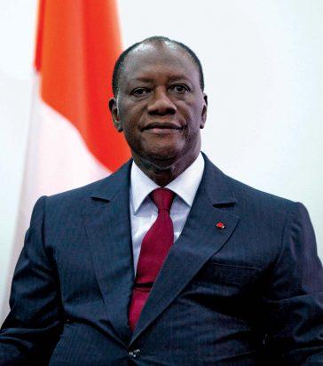 Costa de Marfil
